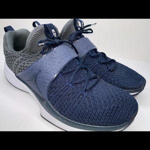 Nike Jordan Trainer 2 Flyknit Sneakers(Sz-14) EUC